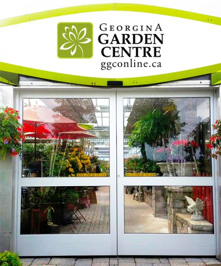 georgina garden centre front entrance